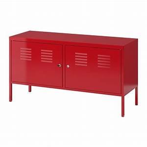Ikea Ps Metallschrank : ikea ps cabinet red ikea ~ Watch28wear.com Haus und Dekorationen