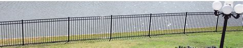 fencing materials cost budget cost utah s fence installation contractor and materials supplier