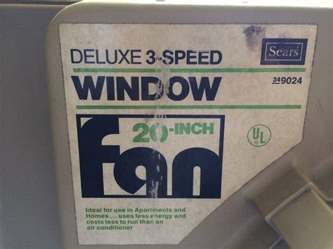 sears whole house fan switch vintage sears whole house window fan vintage ceiling