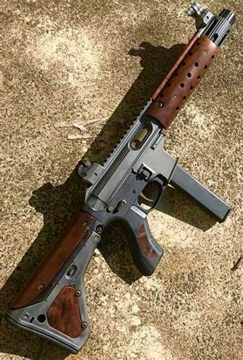 pin  firearms