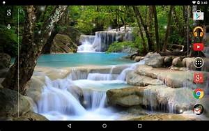 Waterfall Live Wallpaper Apk Download