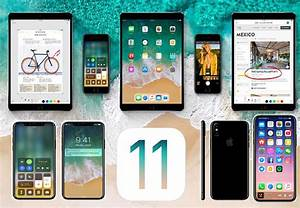 Ios 11 User Manual Pdf Download Free