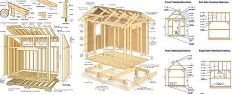2 house blueprints pygmy goat house plans