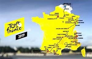 The Grand Tour En Francais : tour de france ce qu 39 il faut retenir du trac du tour 2019 tdf2019 tdf19 cycling cyclisme ~ Medecine-chirurgie-esthetiques.com Avis de Voitures