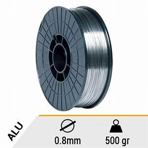 Fil A Souder : fil souder aluminium mig mag semi automatique bobine fil aluminium de soudure de ~ Dode.kayakingforconservation.com Idées de Décoration