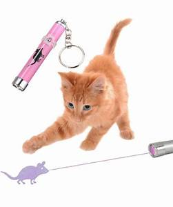 Jouets Pour Chats D Appartement : jeux laser pour chats stylo laser pour chat rose laser ~ Melissatoandfro.com Idées de Décoration