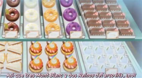 Ichigo Chan Moe Kare Ichigo Chan Yumeiro Patissiere Pasteles