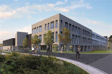 bam  build  swindon school