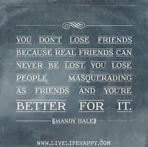 Quotes About Losing Your Best Friend. QuotesGram