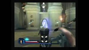 Star Wars Revenge Of The Sith Ps2 Walkthrough Attack Of