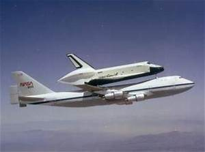 Space Shuttle Enterprise – The Orbiter that started it all ...