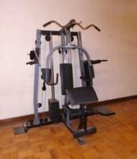 Sell Or Buy A Used Weider Pro 4850 Home Gym