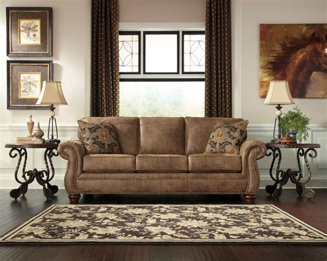 furniture larkinhurst sofa larkinhurst earth sofa 3190138 furniture