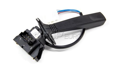 Volvo Turn Signal Switch With Cruise Control