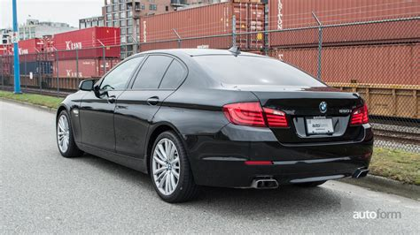 Bmw 550i by 2011 Bmw 550i Xdrive Autoform