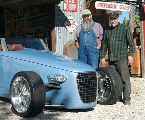 Caresto V8 Speedster Photo 15 1523