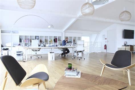 m bureau startup rosapark bureaux d 39 une agence de communication