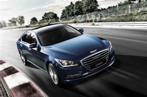 2015 Hyundai Genesis Review - Automobile Magazine