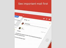 Gmail Email by Google App Ranking and Store Data App Annie