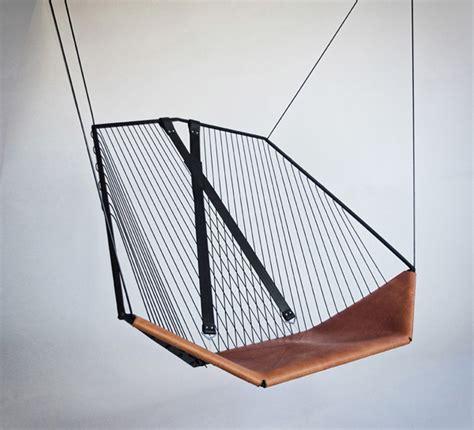 chaise suspendue ikea cello hanging chair by felix guyon design visual