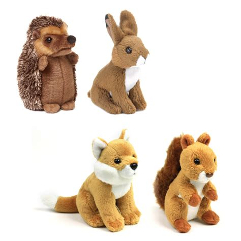 balancoire siege bebe mini peluche wwf animaux de la forêt neotilus king jouet