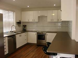 Small U-shaped kitchen Kitchen & Dining Pinterest