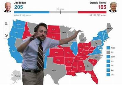 Election Memes Presidential Results States United Meme