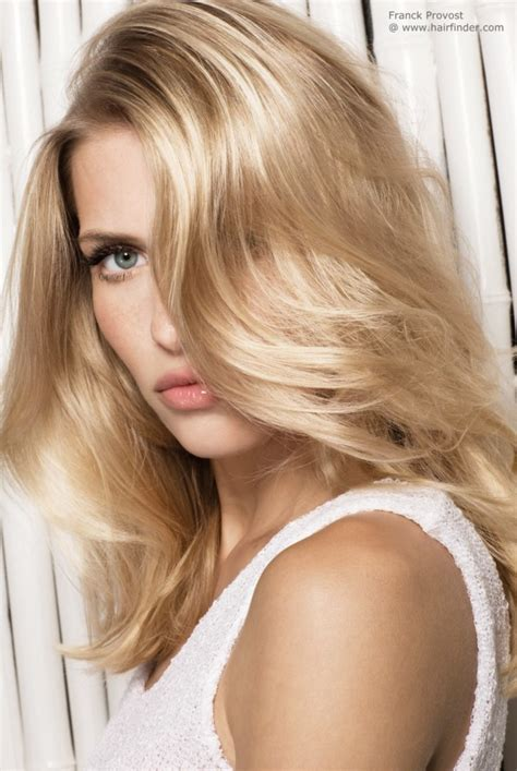 Haircolor For Hair by 2016 Bronde Hair Color Trend Hairstyles4