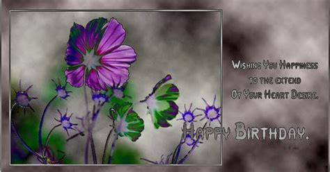 black  white birthday wishes messages cards festival