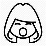 Oral Doll Head Icon Icons 512px