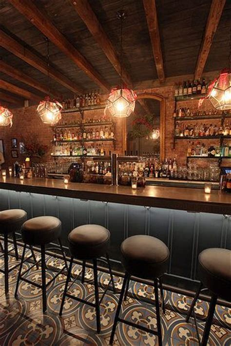 bos   orleans style bar  restaurant pub decor