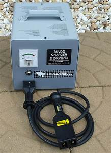 Ezgo 36 Volt Golf Cart Battery Charger