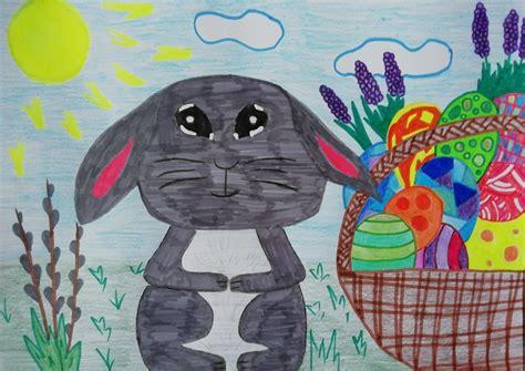 Zīmēšanas konkurss «Manas Lieldienas» noslēdzies   eLiesma
