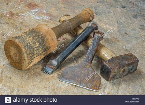 eisen binden werkzeug werkzeug eisen bildhauer steinmetz mei 223 el schlitten