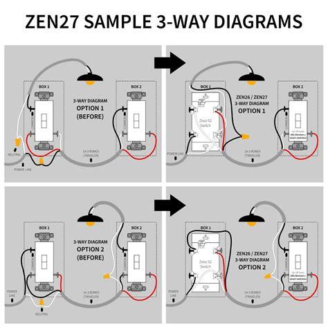 zooz  wave   dimmer switch zen ver  white
