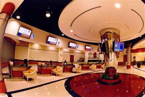 New Passenger Terminal Building, Bahrain International ...