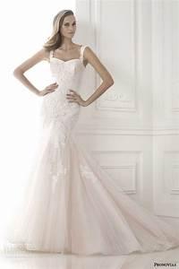 pronovias 2015 pre collection wedding dresses glamour With pronovias wedding dresses 2015