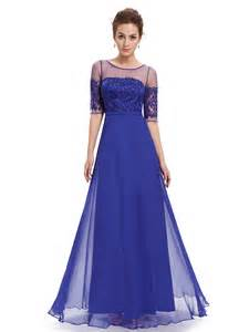 informal wedding dresses uk high neck royal blue illusion bridesmaid dresses with