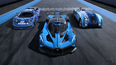 The bugatti bolide is one of those machines that simply doesn't feel real. 1,825 HP Bugatti Bolide Track Car Revealed, Limited Production Considered - autoevolution