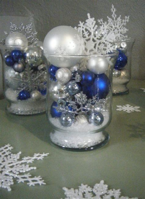 simple winter centerpieces winter wedding theme ideas dipped in lace
