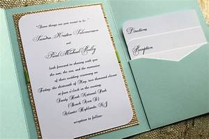 Extremely stylish wallet style wedding invitations for Blank wallet wedding invitations