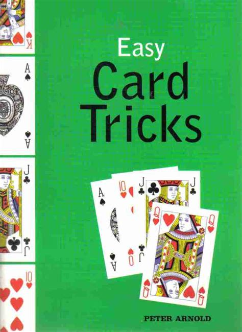 easy card trick poker card games easy card tricks peter arnold was listed for r40 00 on 6 jan at 17 02 by