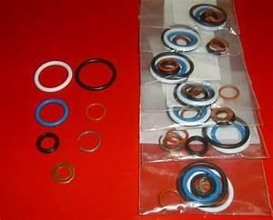 6 0l Powerstroke Diesel Injector Seal Kit