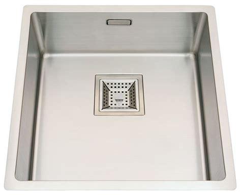 robinet cuisine solde lorreine design évier carré à crépine carrée inox 40 lor40v