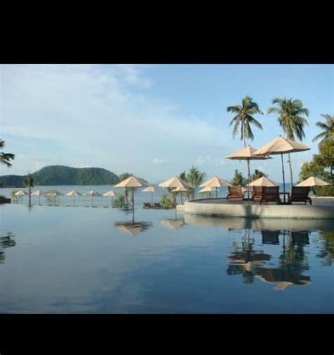 """Pool"" Pullman Phuket Panwa Beach Resort (Cape Panwa ..."