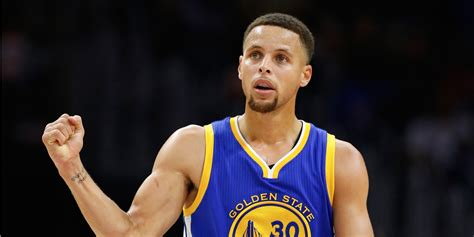 Stephen Curry's Marvelous Life As The World's Best
