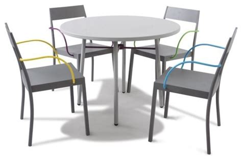 amanda collection outdoor bistro table and chairs
