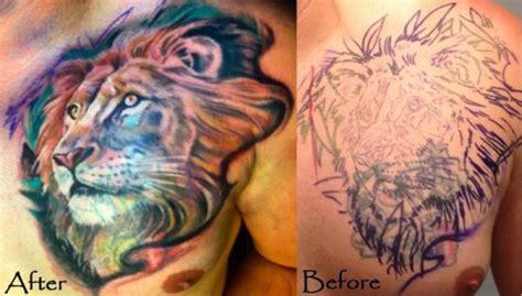 tattoo  covered  painfulpleasures