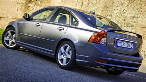 Used Volvo S40 review: 2006-2011 | CarsGuide