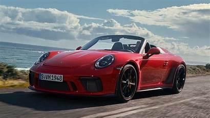 911 Porsche Speedster Throttle Individual Costs Gt2
